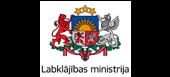 Labklajibas ministrija